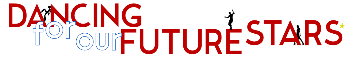 Dancing for Our Future Stars logo