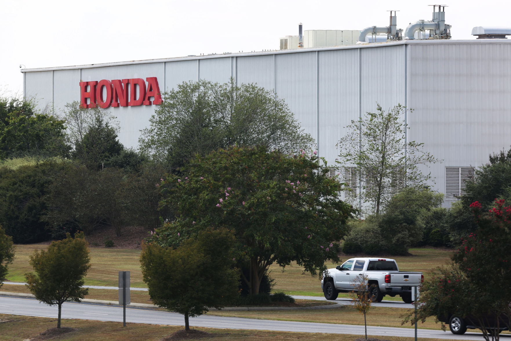 Honda Of South Carolina Announces $45 Million Expansion In Timmonsville