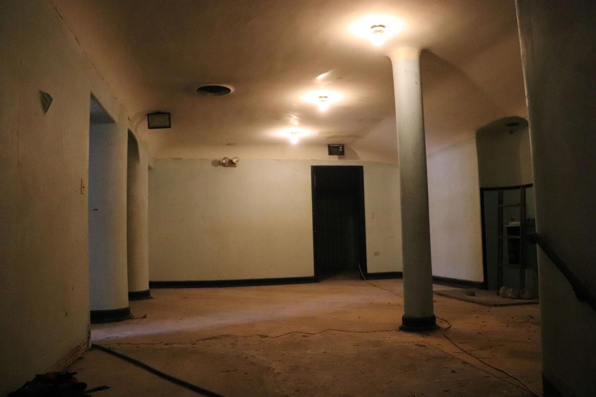 O'Dowd/Carolina Theater 2