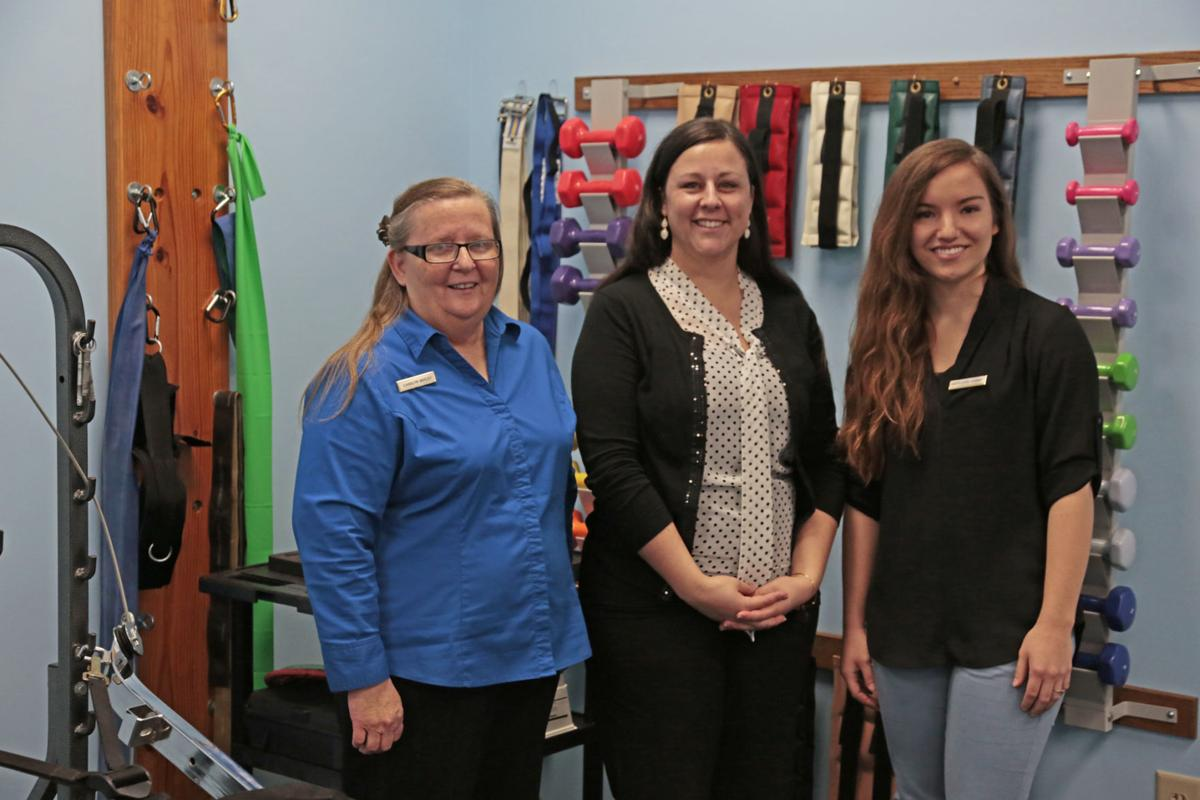 Priority Physical Therapy celebrates opening