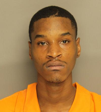 Mullins man charged with murder