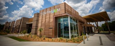 FMU's Kelley Center reaches milestone with five incubator clients