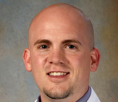 Dr. Eric Coughlin