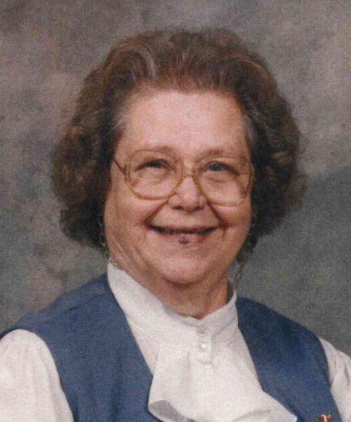 Marion Nell Brigman Love