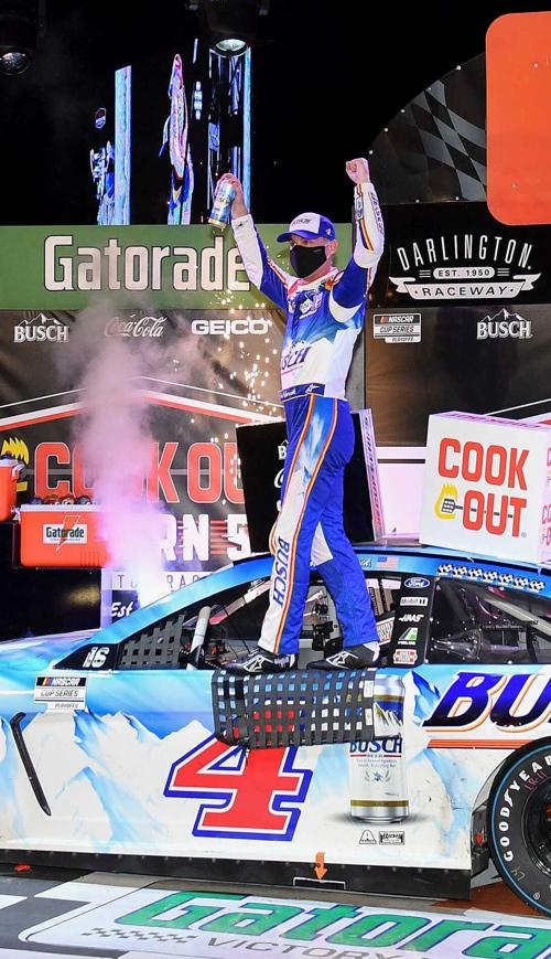 Cook Out Southern 500