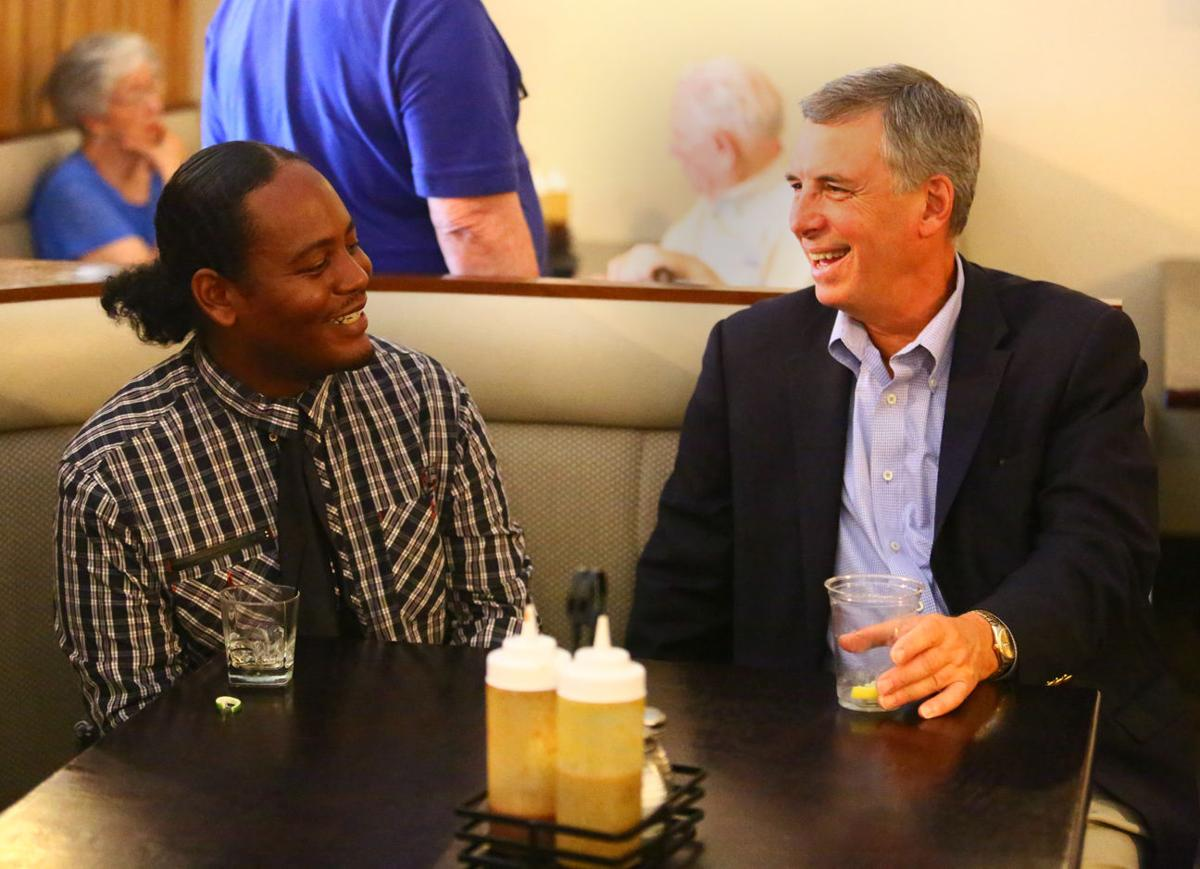 Congressman rice critical of obama at florence meet and greet news congressman rice critical of obama at florence meet and greet m4hsunfo