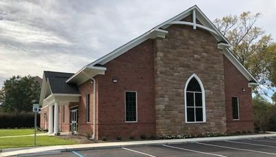 St. Ann Family Life Center