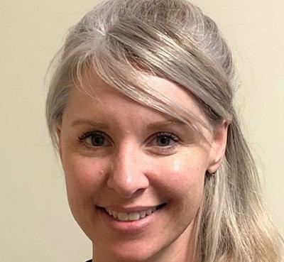 Erin Ward, MSCCC-SLP