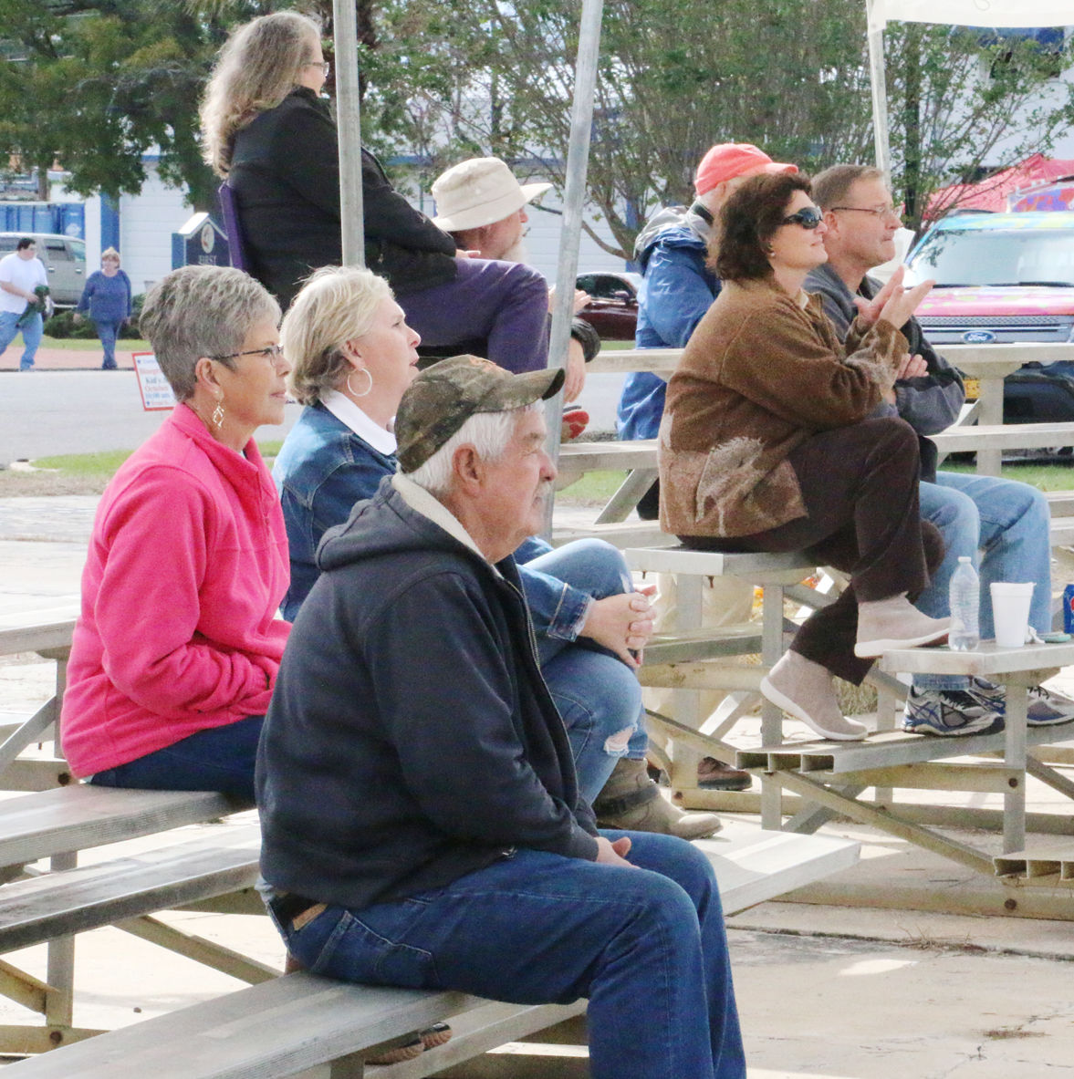 Hemingway Bluegrass Festival