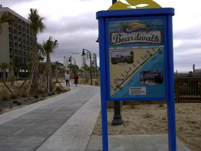 New boardwalk restaurants thankful for 2010 business | Local
