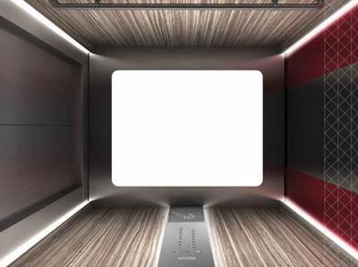 Otis Gen3 Elevator