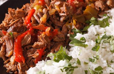 Recipe of the Day: Slow Cooker Beef Brisket