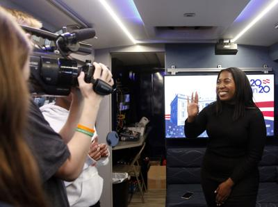 C-SPAN Bus Tour 1