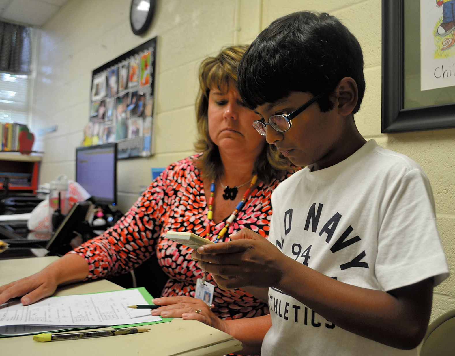Florence math whiz kid to compete in National Math Bee | Local ...