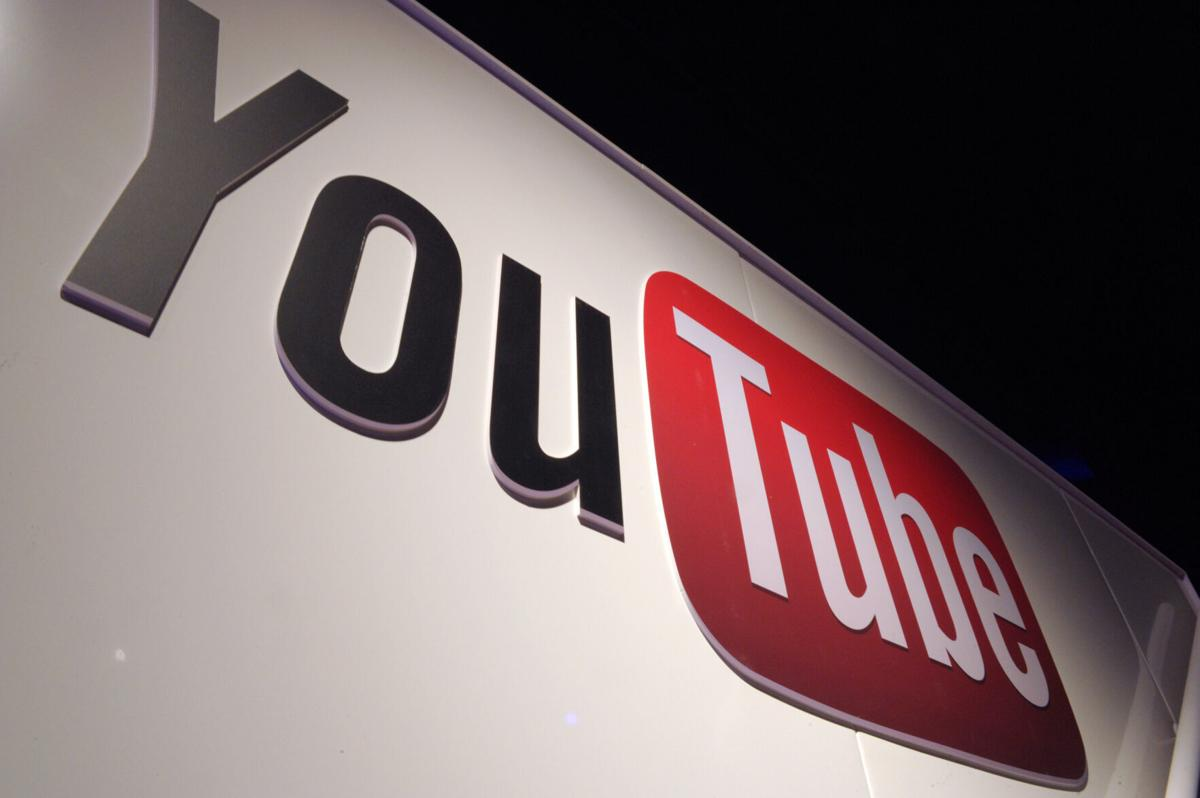 Google hit with massive outage, including YouTube, Gmail and Google Docs