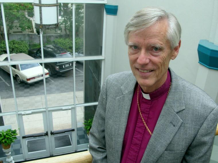 Episcopal Future