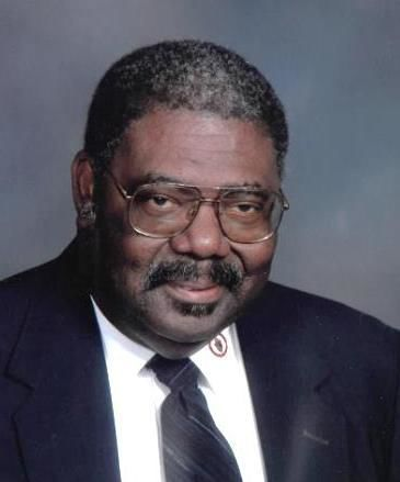 Deacon Robert C. Gerald, Jr.