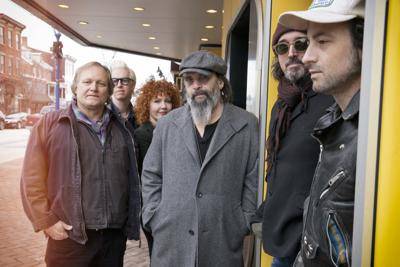 Singer-songwriter Steve Earle's power-twang coming to FMU Performing Arts Center