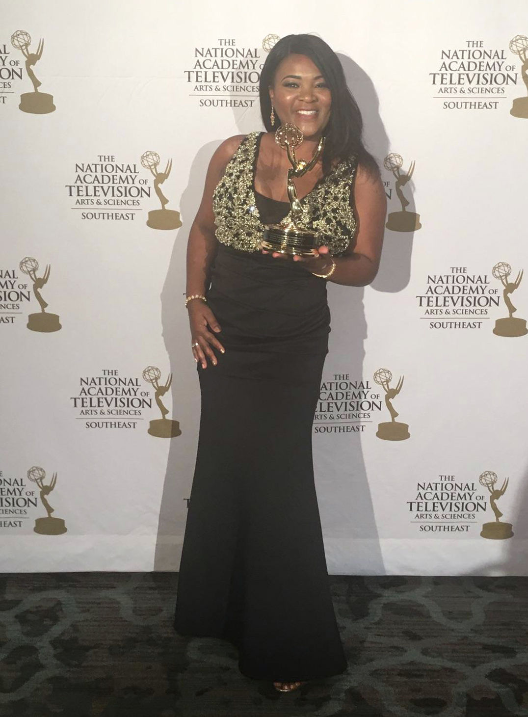 Lake City native wins Emmy Award | News | scnow com