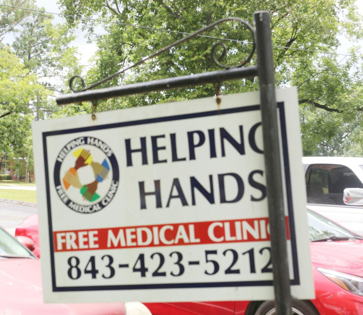 Helping Hands Free Medical Clinic continues to make impact in Marion County more than 20 years later