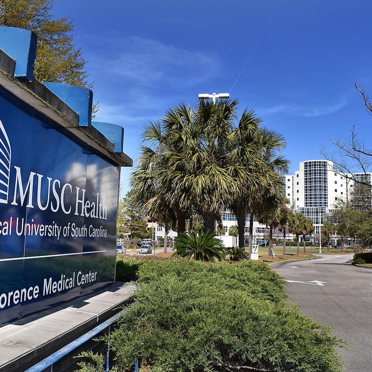 MUSC Health-Florence/Marion medical centers join VA