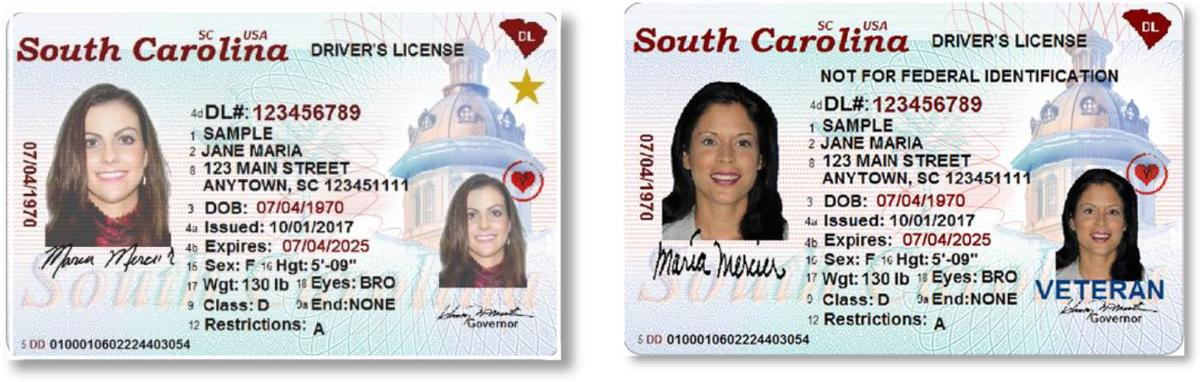 Cards Real Issuing Scnow Starts Driver's com News Local State Id Licenses