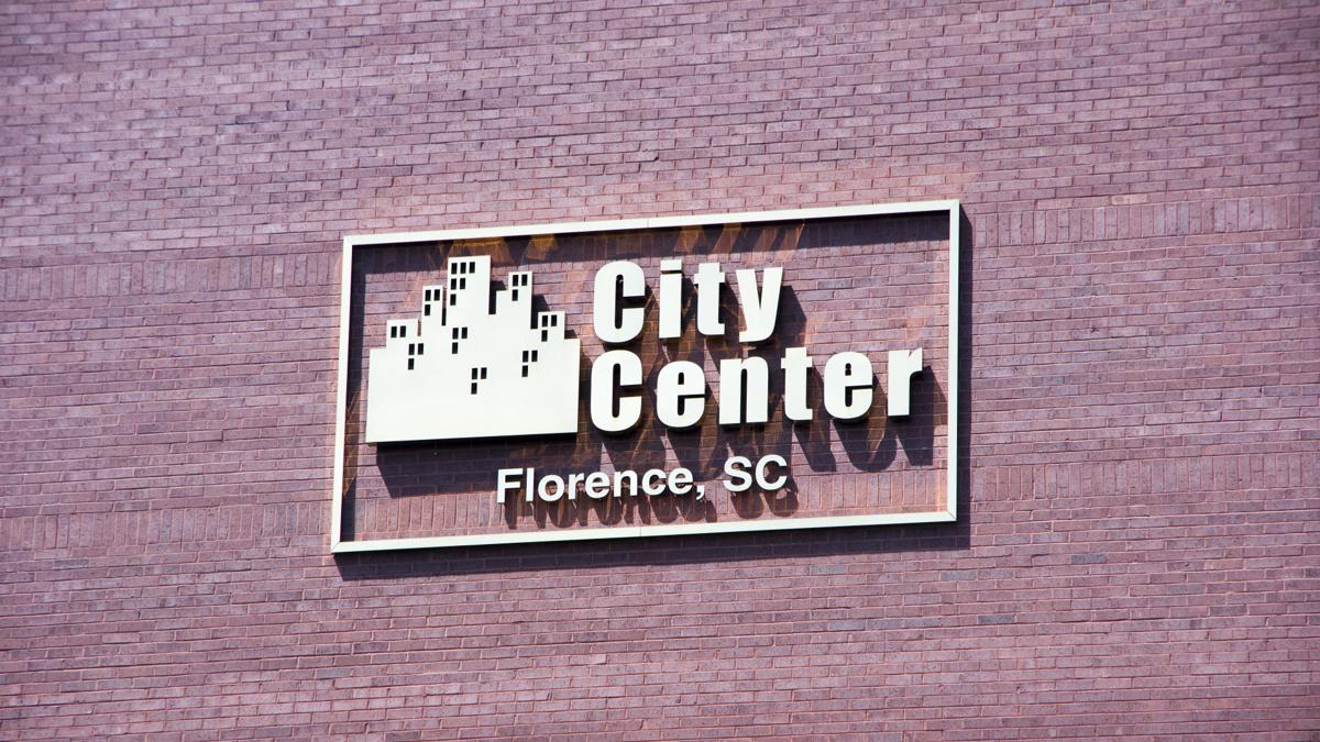 BLDG Florence City Center