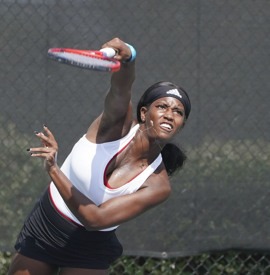 McLeod for Health Florence Open