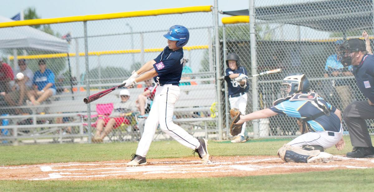 Mullins baseball all-stars win World Series opener | Sports