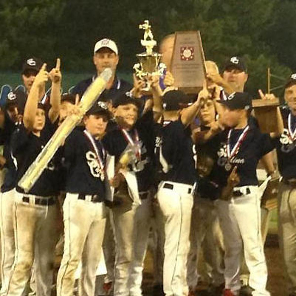 CHAMPS! Hartsville Northern wins Dixie Youth AAA World