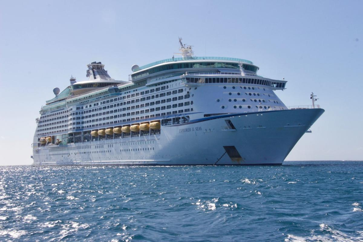 For some unlucky travelers, 'disembarkation sickness' strikes after the cruise is over