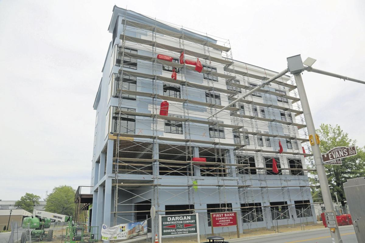 Florence Area Hospitality Industry Keeps Growing