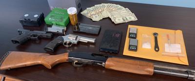 Hartsville Arrest