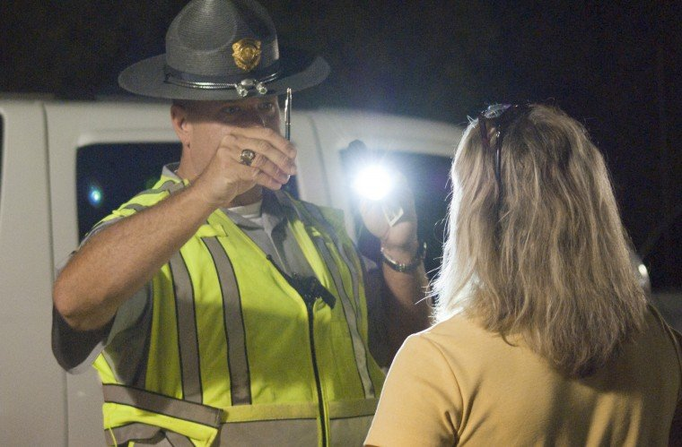 Both cops, drivers have rights at checkpoints | Local News | scnow.com
