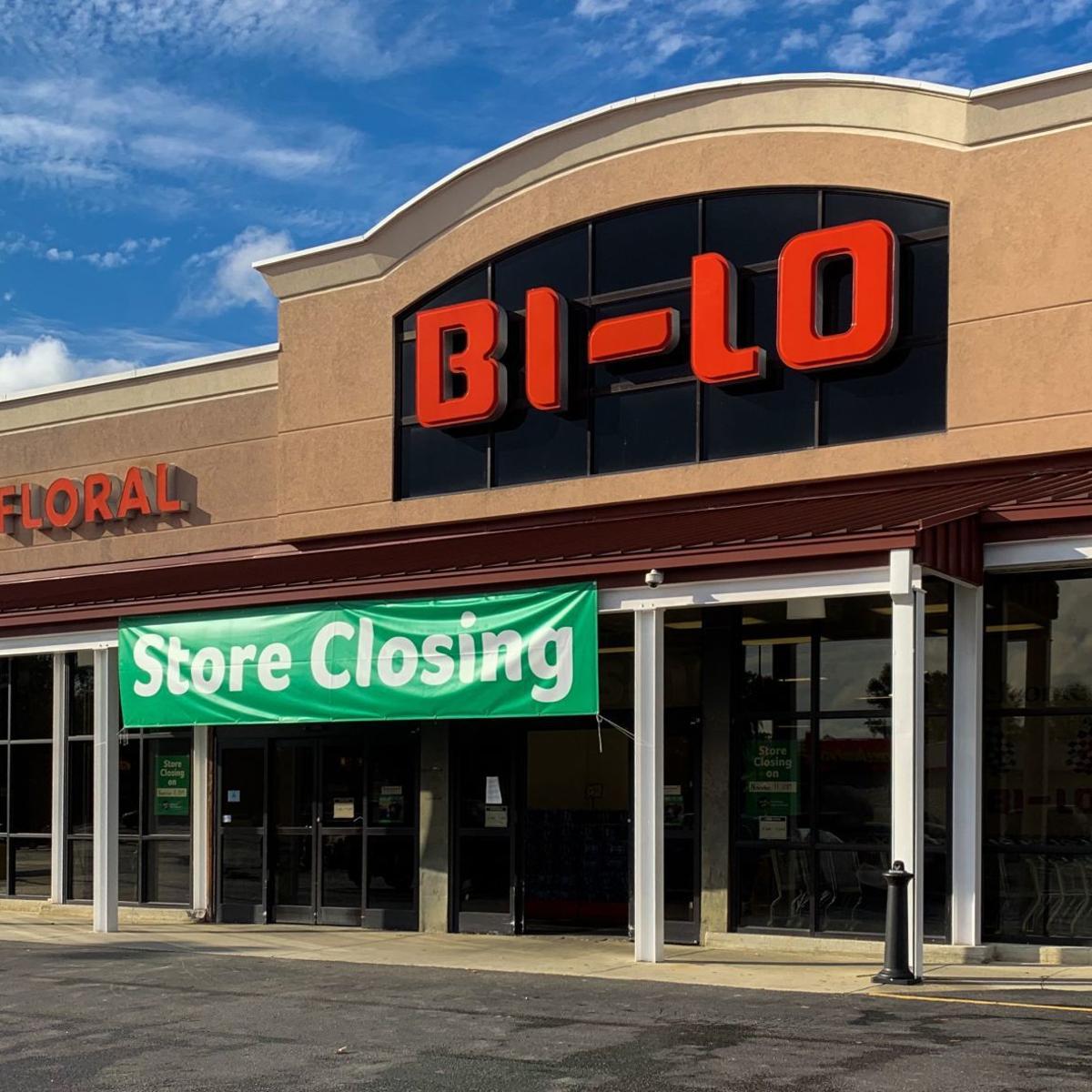 Bi Lo Stores >> Darlington Bi Lo Store To Close By Nov 11 News Scnow Com