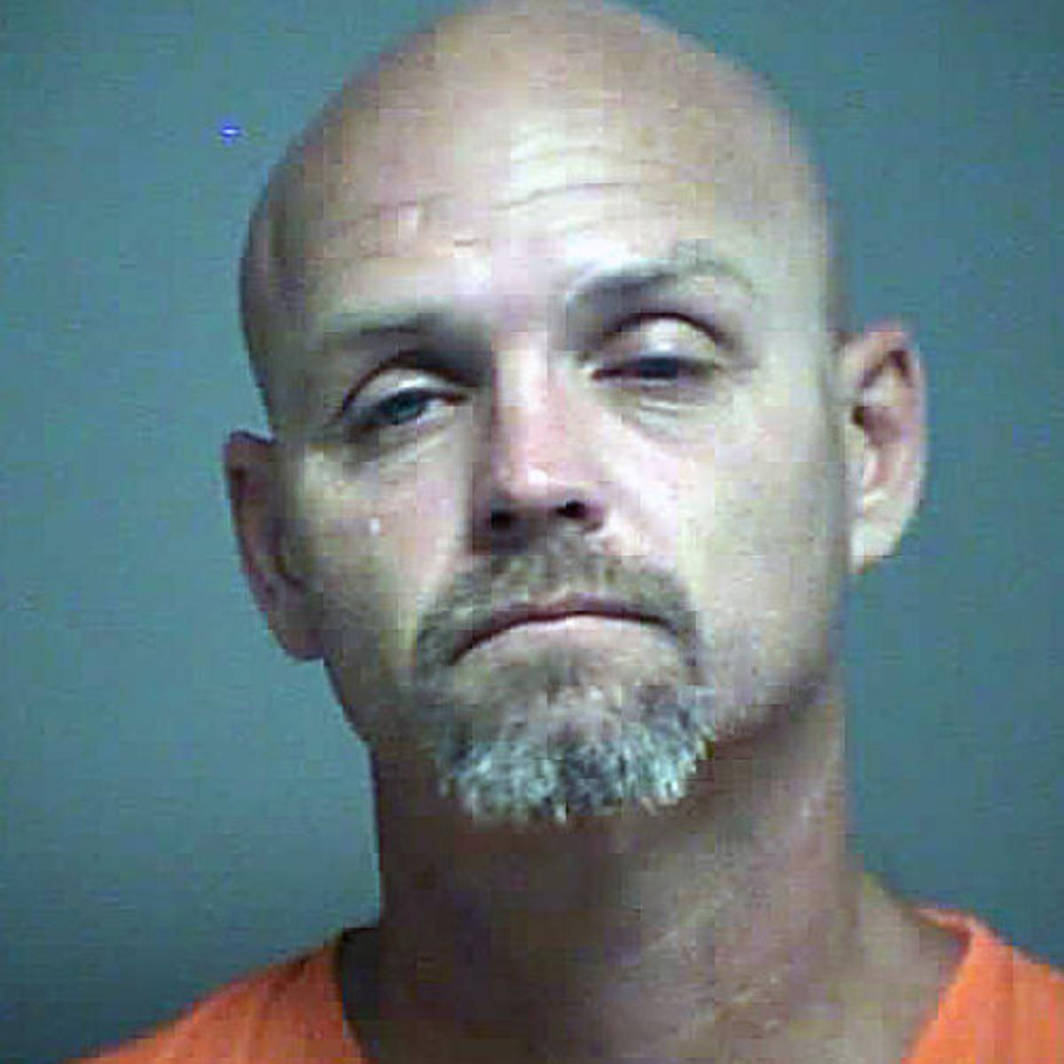 Another Georgetown County inmate found dead | News | scnow com
