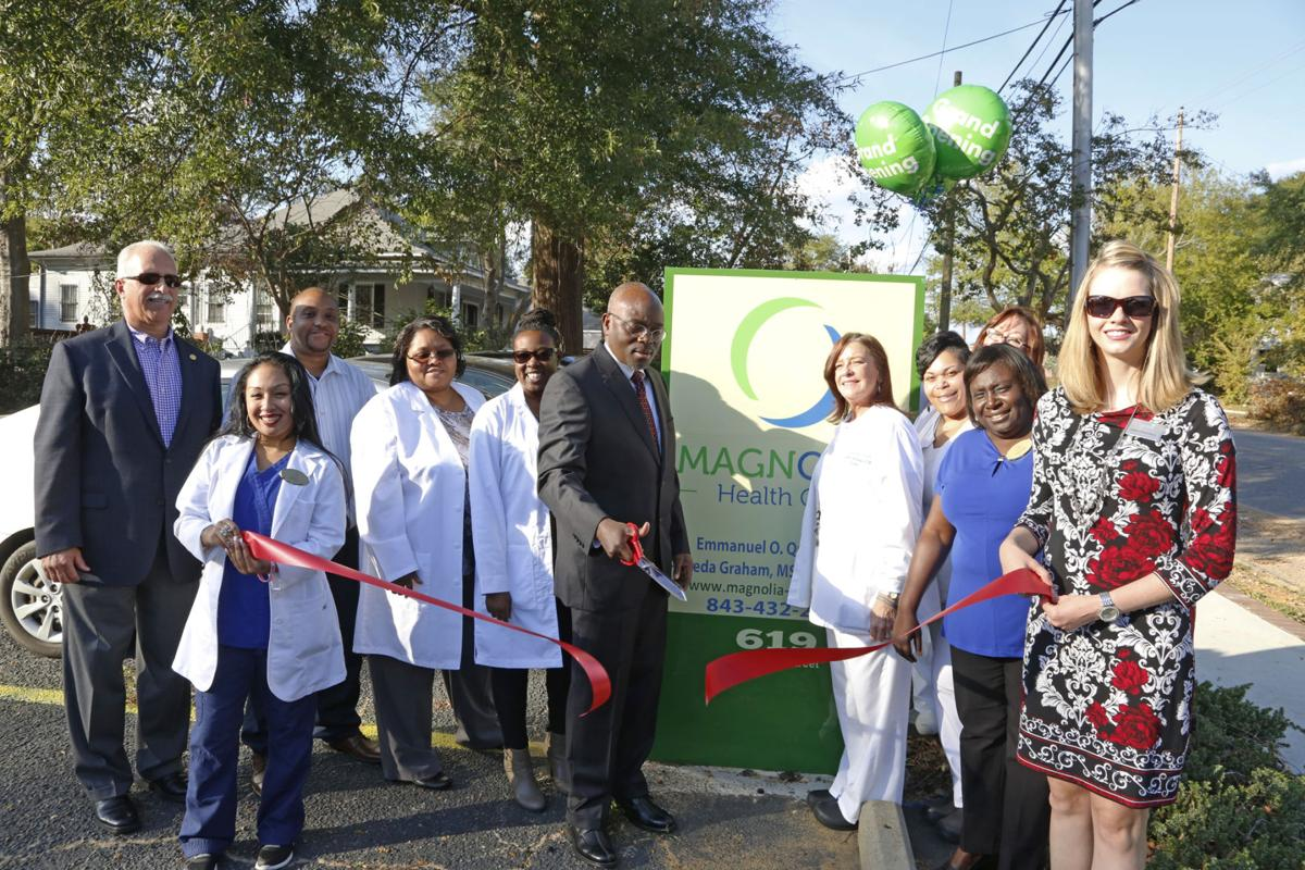Magnolia Health Care joins Florence medical community ...