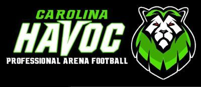 Carolina Havoc logo