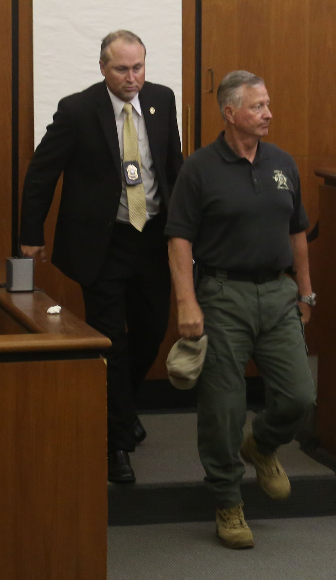 Florence County Sheriff Kenney Boone indicted by state grand jury