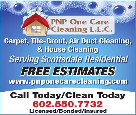 PNP One Care Cleaning
