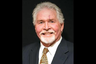 Scottsdale lawyer Frederick E. Davidson