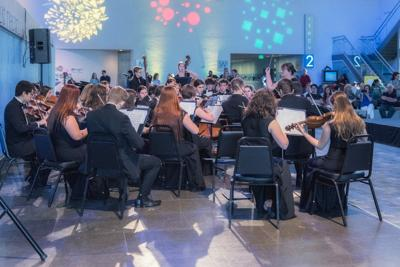 """Scottsdale Arts' eighth Annual Arts Education """"Work of HeArt"""""""