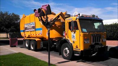 Scottsdale's Public Works Department