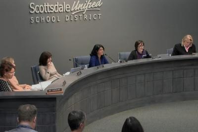 AG probing SUSD Governing Board