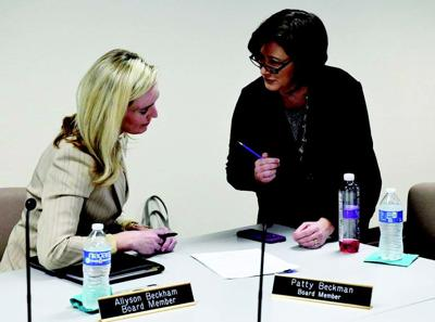 New SUSD Governing Board