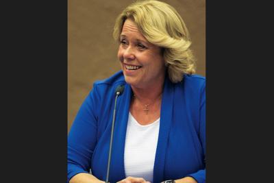 Incumbent Councilmember Linda Milhaven