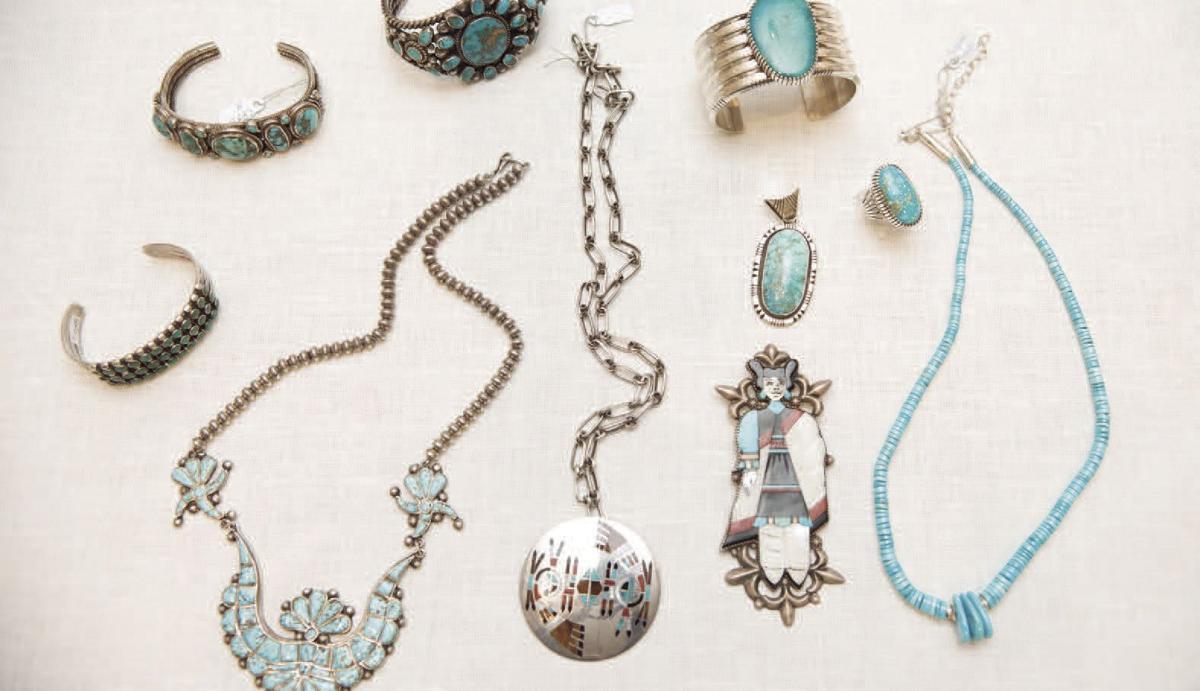 10+ Native american jewelry mesa az ideas in 2021