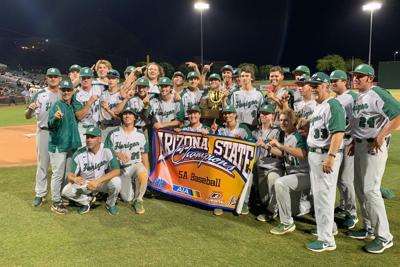 Horizon wins 5A championship in 16-inning affair