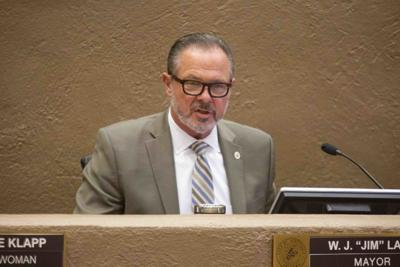 City Budget Battle Brewing On Council City News Scottsdale Org