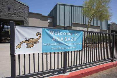 The Scottsdale Unified School District Anasazi Elementary